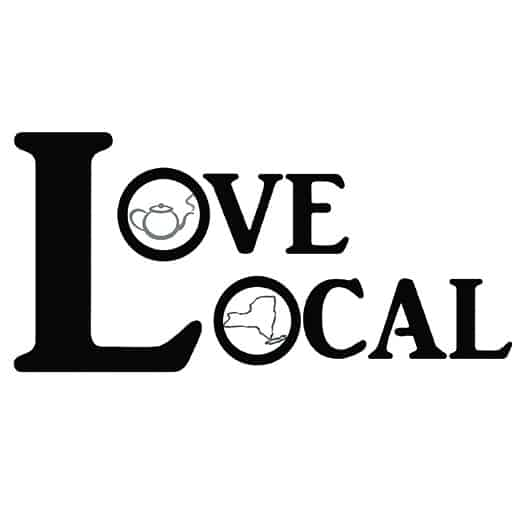 Love Local, Shop Local